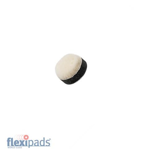 """30mm (1.2"""") PRO-Wool Detailing GRIP Pad (Set of 5)"""