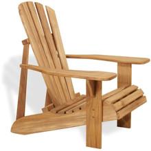 dni adirondack chair v
