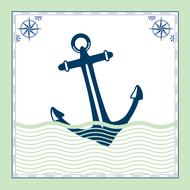 Nautical / Ocean Waters