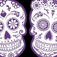 Sugar Skulls / Day of the Dead
