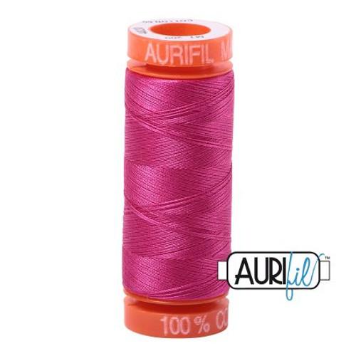 Mako Cotton 50wt 200m - 4020 (Fuschia)