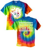 Tie-Dye T-Shirt (Adult) - PWASTD-JW