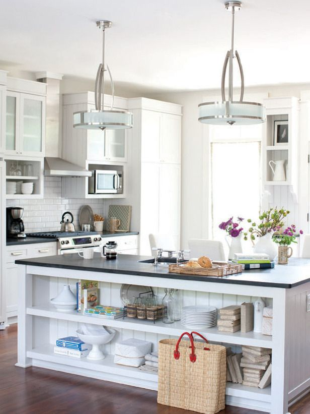 Easy Ways to Transform Your Kitchen into a High End Kitchen - The ...
