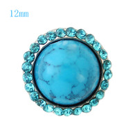 TURQUOISE - BLUE DIAMONDS