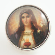 ST MARY THE VIRGIN