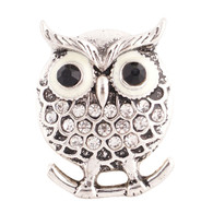 BARN OWL - CRYSTAL
