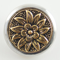 GOLDEN DECO FLOWER