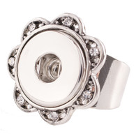 BLOOM ADJUSTABLE RING
