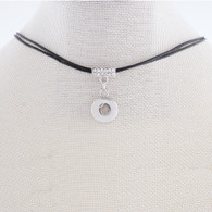 CHOKER - CRYSTALS LINE