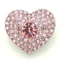 SPLENDOR HEART - PINK