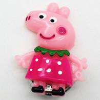 PIGGY GIRL- PINK