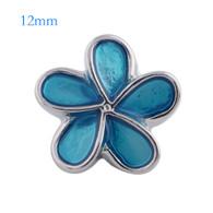 LOVELY FLOWER - OPAL BLUE