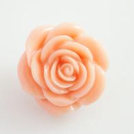PEACH ROSE - 3D