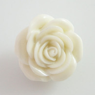 WHITE ROSE- 3D