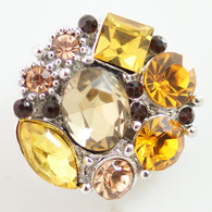 RHAPSODY - CITRINE & CRYSTALS