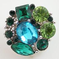 RHAPSODY - BLUES & GREENS