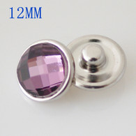 FACETED - PURPLE