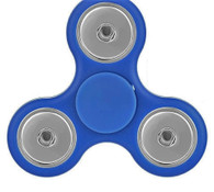 LUXE SPINNER - NAVY