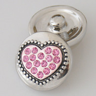 HEART - PINK LOVE