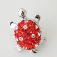 RED CLUSTER TURTLE