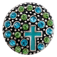 JESUS DIED FOR ME - TURQUOISE