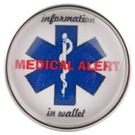 MEDIC ALLERT - INFORMATION