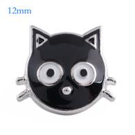 MINI BLACK CAT