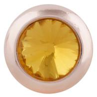 ROSE GOLD - CITRINE