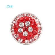 MINI TWINKLE - RED & DIAMOND SWIRL