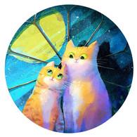 PE - POSITIVE CATS