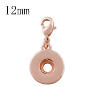 XSMALL DANGLE - ROSE GOLD