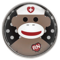 NURSE - PEDIATRIC