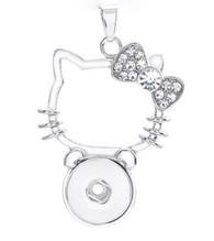 PENDANT - CHIC KITTY CAT