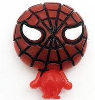 SPIDER BOY - RED