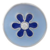 FLOWER - CINTILLO (BLUE)