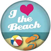PE - I LOVE THE BEACH
