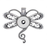 PENDANT - ILLUSIONS DRAGONFLY