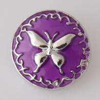 BUTTERFLY - FAIRY PURPLE