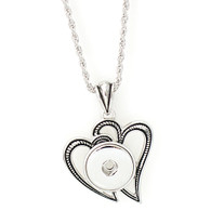 Falling in Love Pendant