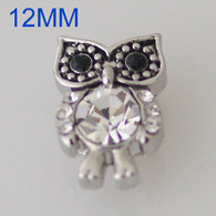 MINI OWL - WHITE