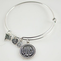 BIG LAUGH BANGLE