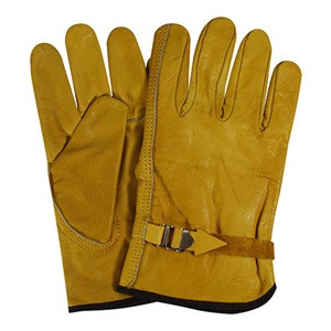 Pro Grade Premium Work Gloves Small