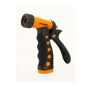 High Quality Dramm Orange Pistol Nozzle
