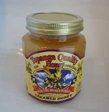 Creamy Honey all Natural