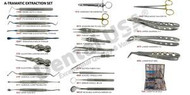 Atraumatic Extraction Set 16