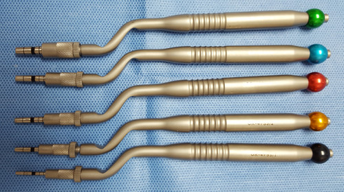 Osteotomes kit