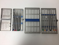 Luxator Kit - 13 units with 2 cassettes
