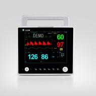 Multi-parameter patient monitor