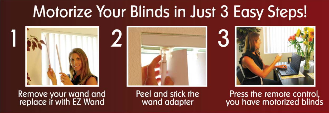 window controlled control blinds finishings remote classic motorised perth somfy