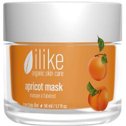 Ilike Organic Apricot Mask